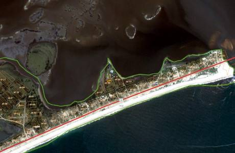 Terreno en Venta - Santa Monica