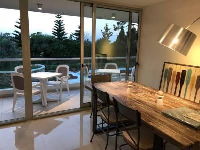 1 dormitorio a 200 metros de Playa Brava