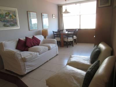 1 dormitorio en Aidy Grill, a metros del Mar.