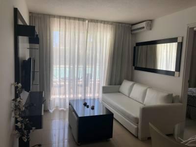 1 dormitorio en Mansa. Pda 4