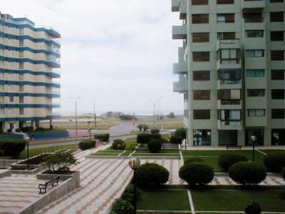 Playa Brava, primera linea.