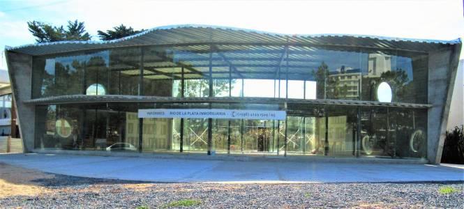 Design District. Av. Italia.