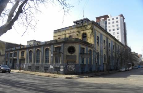 Excelente terreno para construccion en Montevideo