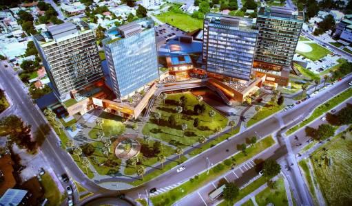 Apartamentos en construccion - Entrega 2022
