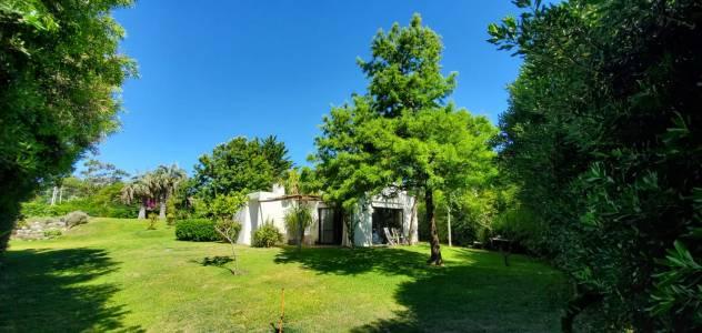 Casa en venta Pinares.
