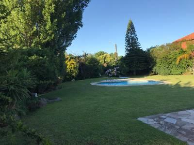 Casa en venta en Pinares.