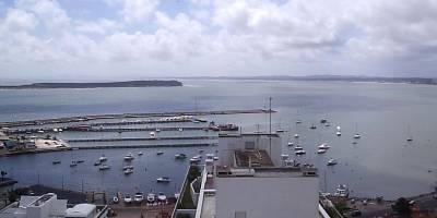 Peninsula con buena vista al mar, amplio y con servicios