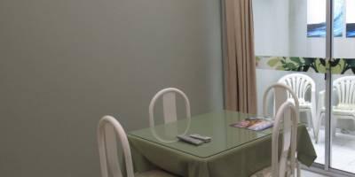 Apartamento acogedor en plena Península