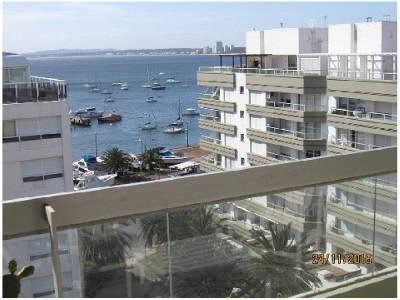 Vendo apartamento Fontemar gran vista, excelente, iluminado