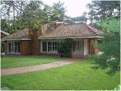 Casa en venta Cantegril 5 dormitorios