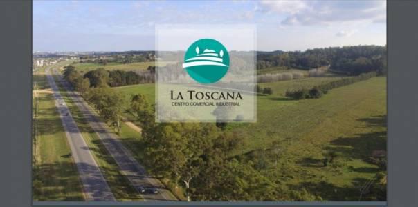 Terreno en venta La Toscana