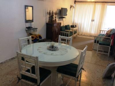 Excelente apartamento en peninsula, 2 dormitorios + dependencia.