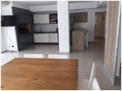 Apartamento en , 2 dormitorios *
