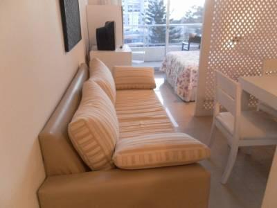 zona Conrad mono ambiente parrillero propio, amenities