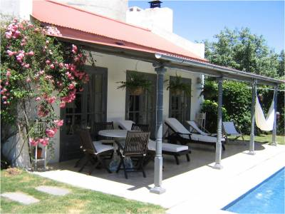 Casa en La Barra, 4 dormitorios *