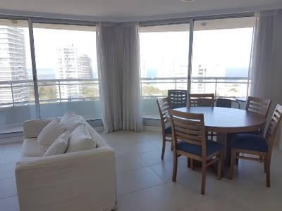 Ocean Drive Piso Alto 3 dormitroios