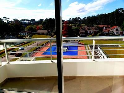Apartamento en Roosevelt - Punta del Este - 2 dormitorios 2 baños - Excelentes Servicios