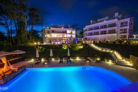 Parc do Solei Apartamento Oportunidad 1 dormitorio.
