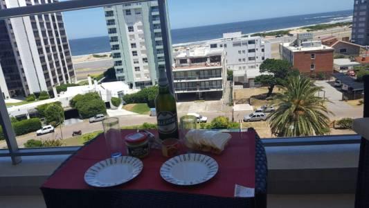 Muy buen apartamento, cerca del mar
