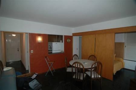 Apartamento en Peninsula, Monoambiente *