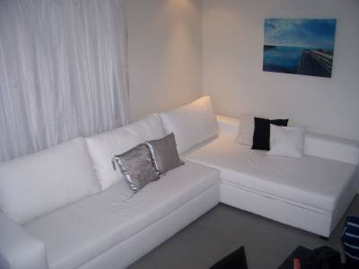 Impecable apartamento cerca del mar
