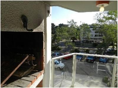 Apartamento en Cantegril, 2 dormitorios *