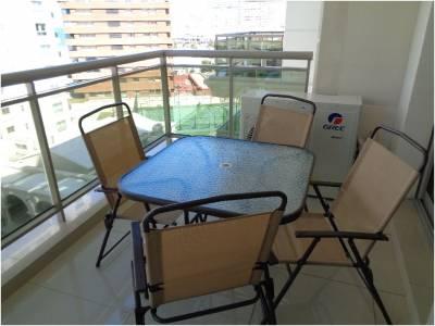 Apartamento en Brava, 3 dormitorios * ALQUILER INVERNAL CON TODOS LOS SERVICIOS