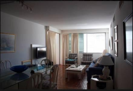Apartamento en Peninsula.