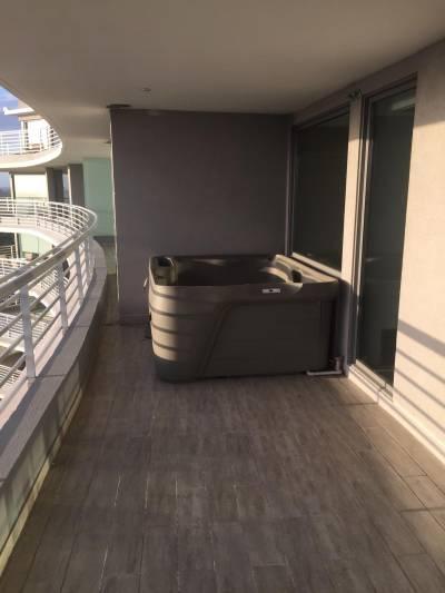 Espectacular penthouse duplex