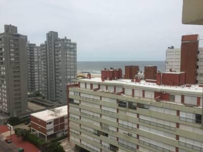 APARTAMENTOS CON TODOS LOS SERVICIOS, EXCELENTE VISTA