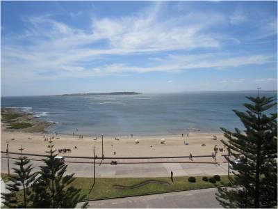 Frente al mar ,excelente ubicacion