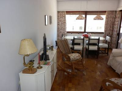 Apartamento en excelente ubicación en Playa Brava