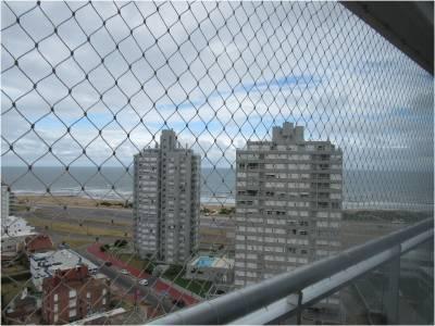 Torre nueva con amenities en piso 16