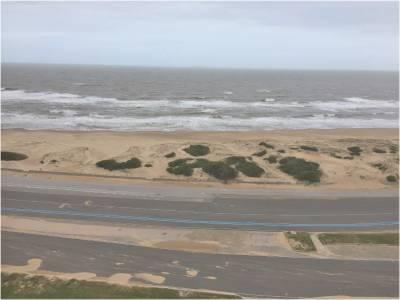 Excelente ubicacion ,vista directa al mar