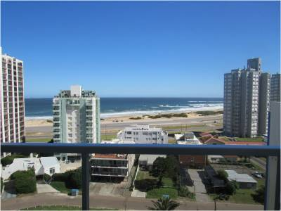 Apartamento en Torre nueva en Playa Brava