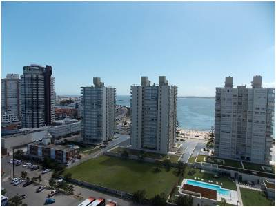 Apartamento Premium frente al mar