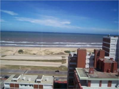 Apartamento zona Playa brava con todos los servicios