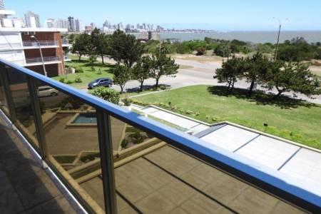 Departamento en venta, 3 Dormitorios Vista al Mar