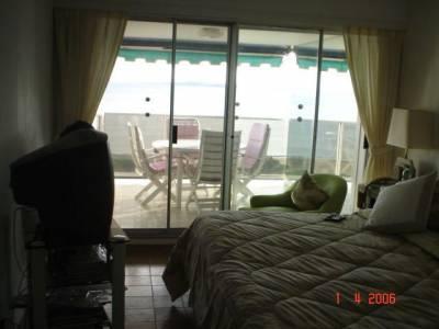Apartamento en Venta y Alquiler, Mansa, Punta del Este, 2 Dormitorios.