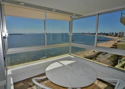 Oportunidad !!! excelente apartamento con vista al mar
