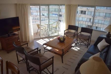 Apartamento en Peninsula, 3 dormitorios *