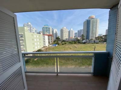 Apartamento en venta con gastos comunes muy bajos
