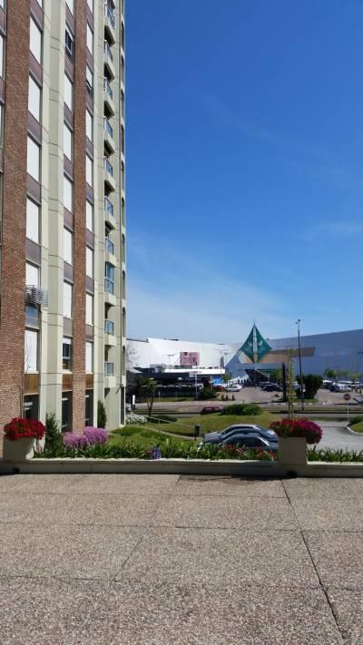 apartamento en venta edificio con excelentes amenities