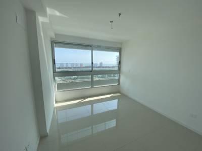 Apartamento en venta con excepcional vista a la mansa