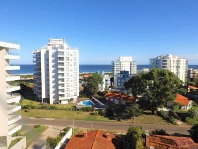 Apartamento a metros del mar