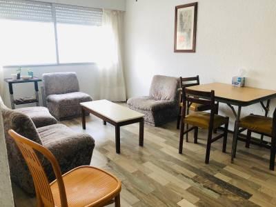 apartamento en plena peninsula a metros de terminal