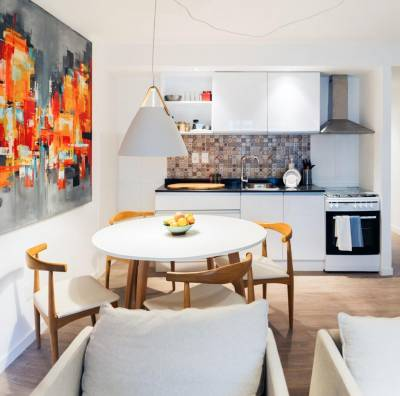 Apartamento en venta Montevideo
