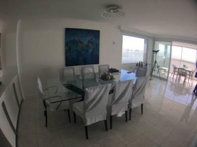 Apartamento de lujo con los mejores atardeceres de Punta del Este