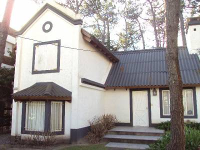 Casa en San Rafael
