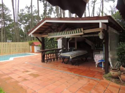 Espectacular casa a la venta con piscina!